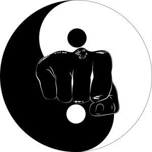 Top 3 Kyusho Principles - Yin - Yang