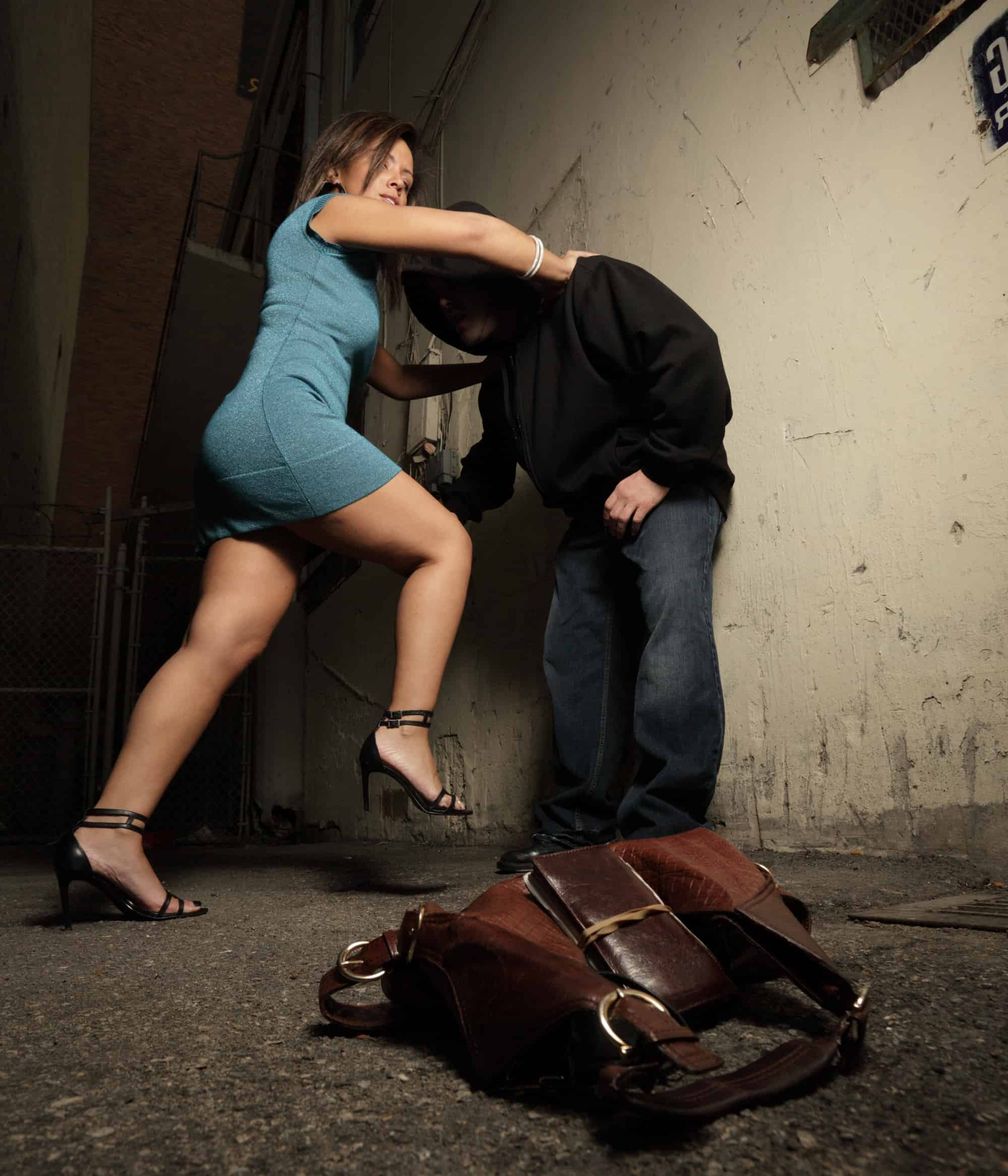 Self Defense Secrets