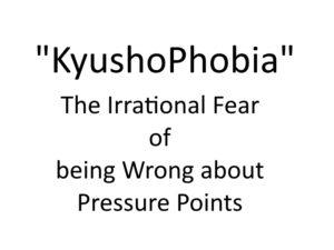 Kyusho Jitsu Does it Work