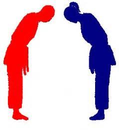 Martial Arts Linage