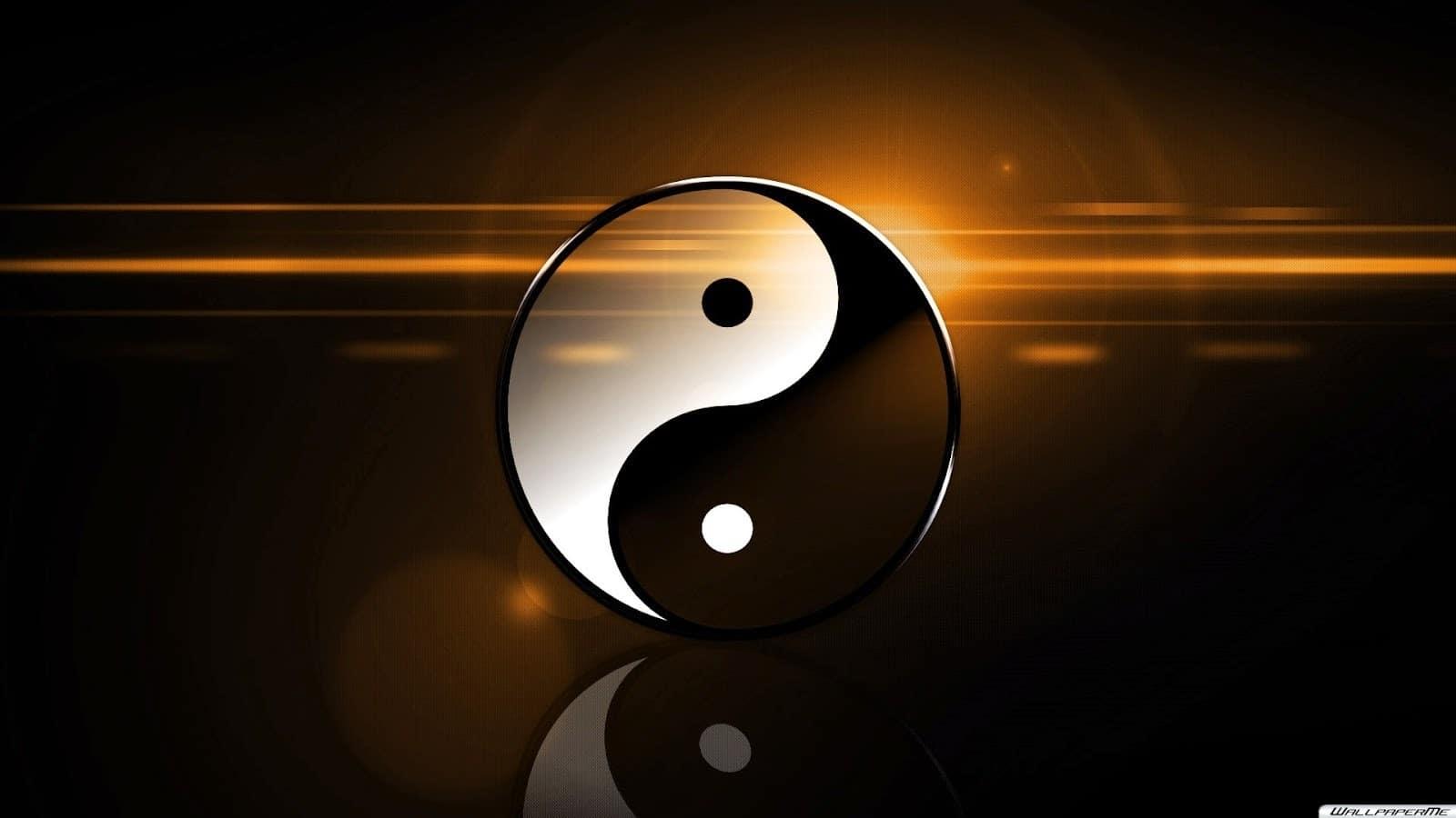 Kyusho Jitsu Yin-Yang Principle & Symbol - Understand the Deep Meaning