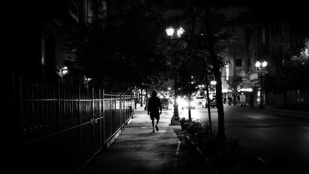 Kyusho Street Self Defense - Understanding Street Reality
