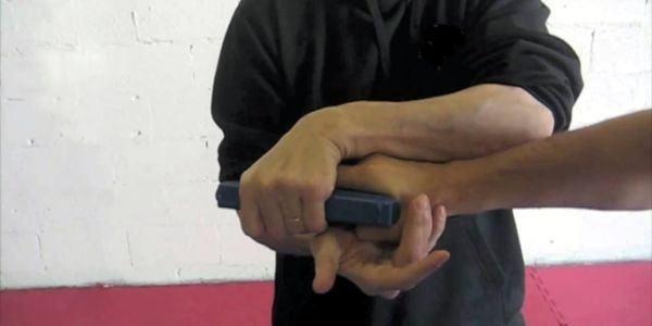 Misconceptions about Gun Defense