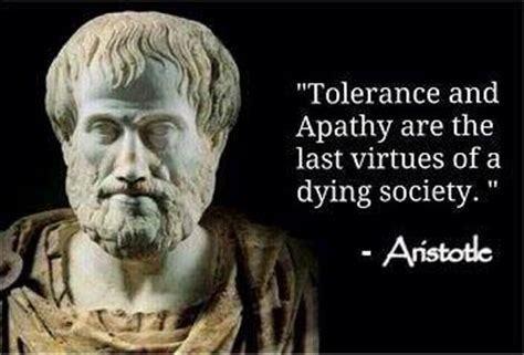 Apathy Self Defense Today