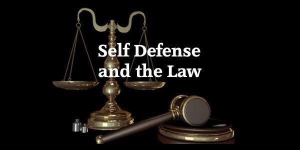 Gun Defense Laws
