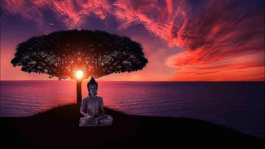 * Kyusho Jitsu and Meditation